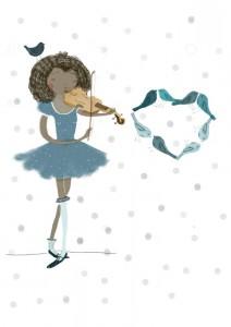 Il·lustració de Marta Romo